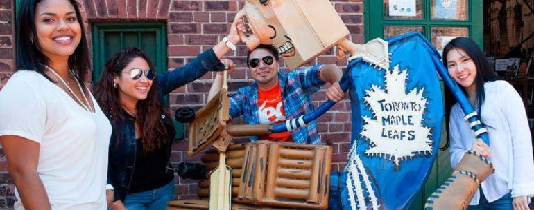 Cursos para mayores de 30 en Toronto - Cursos de inglés para mayores de 30 en Toronto
