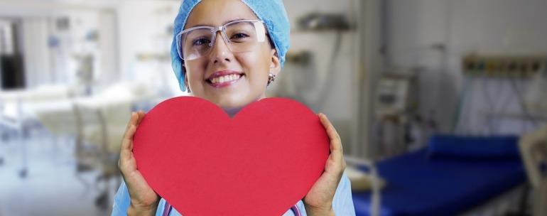 Trabaja como enfermero en Alemania - Trabaja como enfermero o enfermera en Alemania