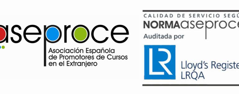 Norma aseproce - Norma Aseproce, garantía de calidad