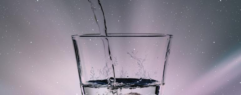 Still o sparkling water - Still or sparkling water?