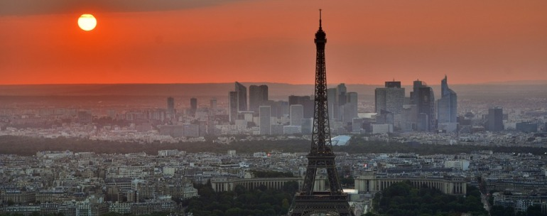 Viaje a París - Viaje a París