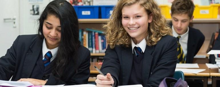 Viajes de estudios en Inglaterra - Viajes de estudios en Inglaterra