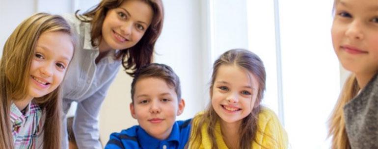 cursos de ingles para familias dublin - Cursos de inglés para familias