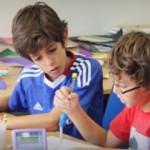 ingles para los ninos dublin 150x150 - Cursos de inglés para familias