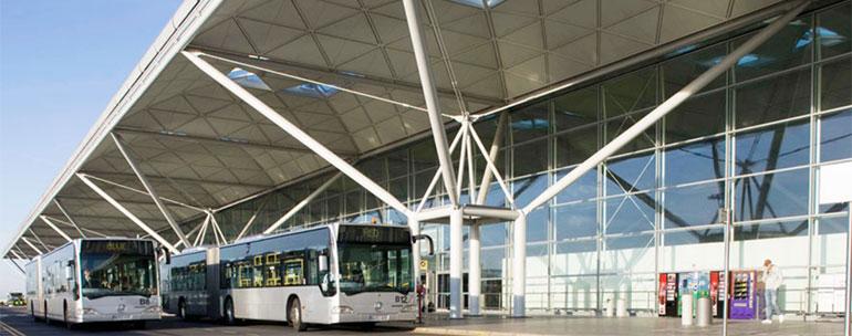 viaje en bus inglaterra - Hacia donde el destino nos quiera llevar