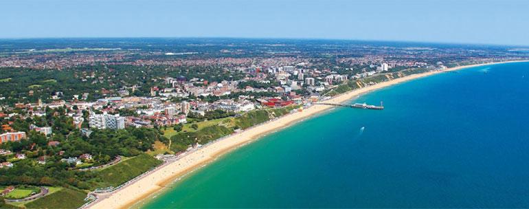 bournemouth ofertas - Estudia inglés en Bournemouth este verano