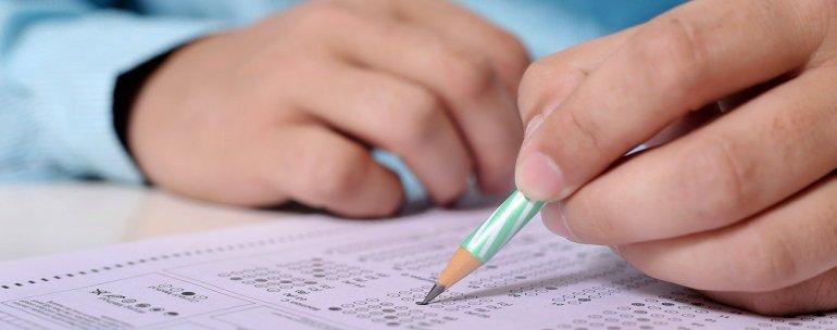 10 errores en exámenes de inglés