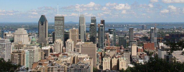 Razones para visitar Montreal