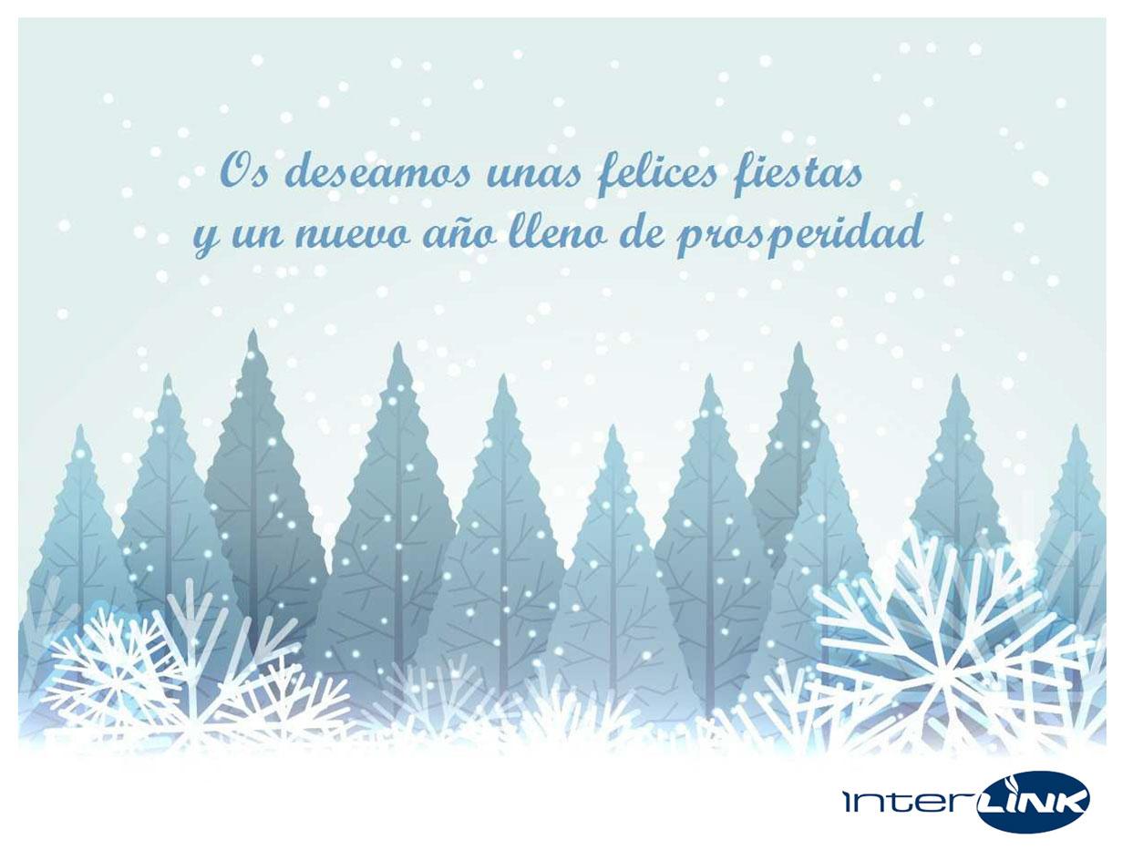 christmas 2014 - Feliz Navidad y nuestros mejores deseos para el 2015