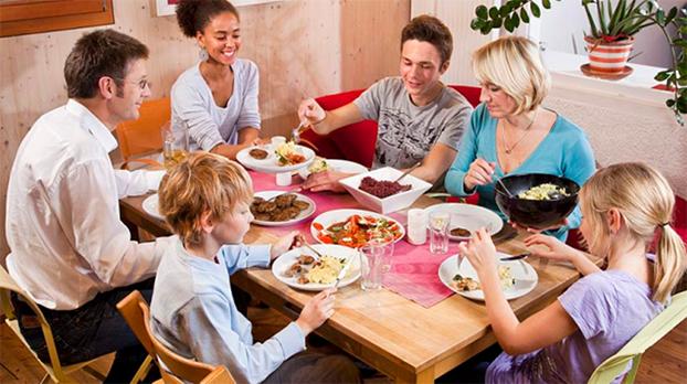 alojamiento en familia - Alojamiento en familia Vs Alojamiento en residencia