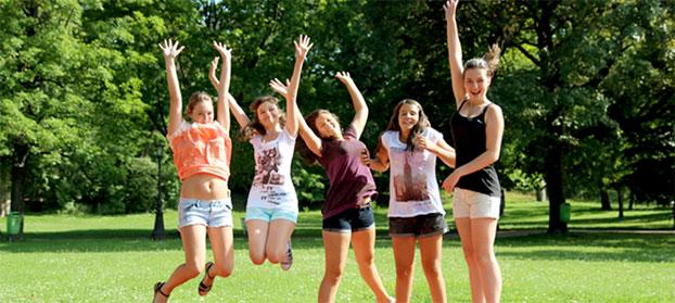 cursos aleman familia viena - Programa de alemán para familias en Viena