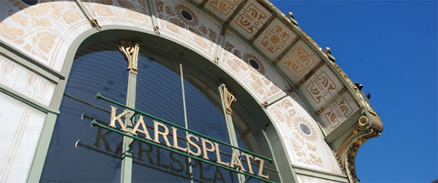 karlsplatz - Programa de alemán para familias en Viena