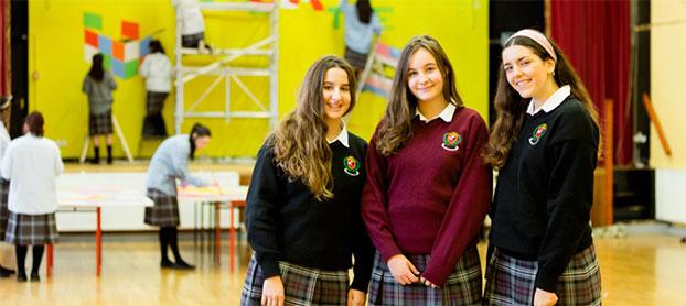 curso academico extranjero - Estancias en colegios de Irlanda y Canadá durante el curso académico