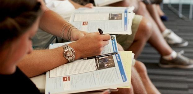 preparacion de examenes oficiales - Exámenes oficiales de Cambridge o IELTS, ¿cuál elijo?