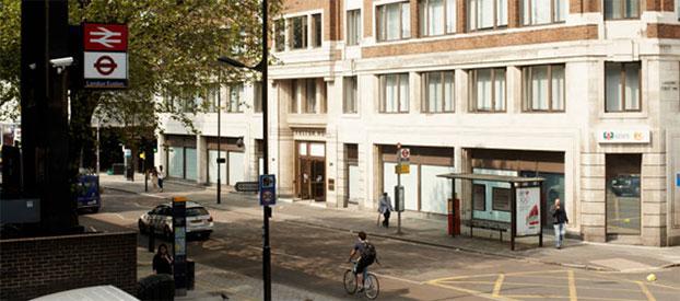 ubicacion escuela londres - La escuela de Londres 30+ cambia de zona