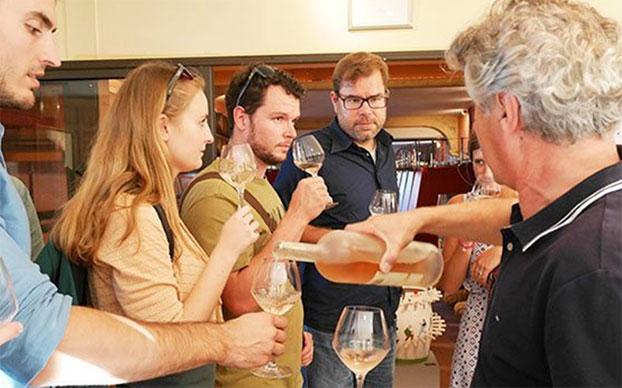 catas de vino montpellier - Estudiar francés en Montpellier