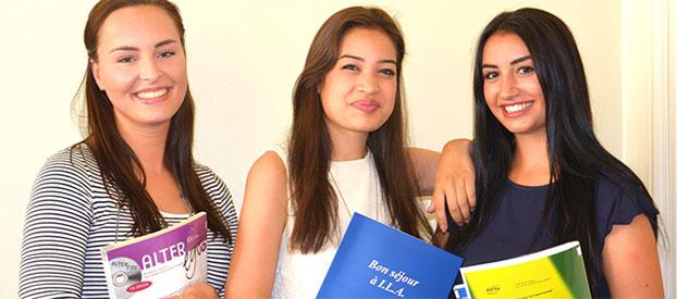becas diputacion cordoba - Becas Elmer de la Diputación de Córdoba para estudiar idiomas en el extranjero
