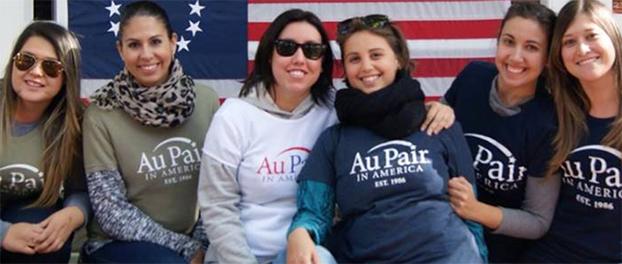 orientacion au pair en america - Orientación y Formación en el Programa de Au Pair en América