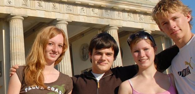 Campamentos De Verano Para Jóvenes En Alemania Y Austria