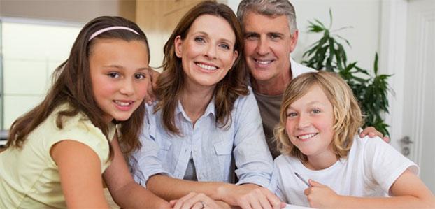 aprende idiomas en familia