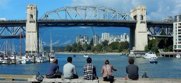vivir en Vancouver