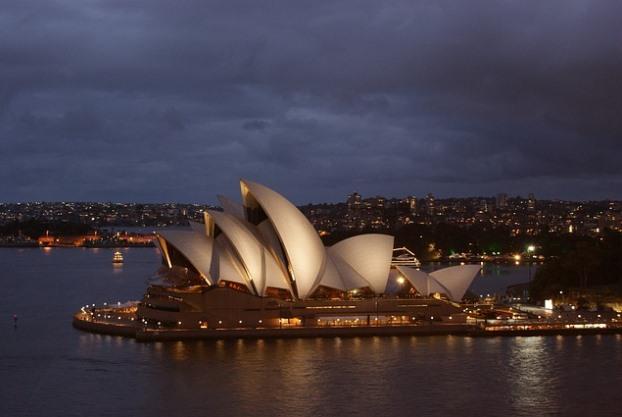 sidney - ¿Cuál es la mejor ciudad de Australia para aprender inglés?