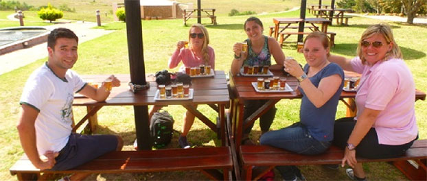 travelling classroom por sudafrica - Travelling Classroom, aprende inglés en un viaje por Sudáfrica
