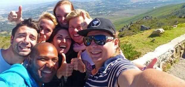 viaje por sudafrica - Travelling Classroom, aprende inglés en un viaje por Sudáfrica