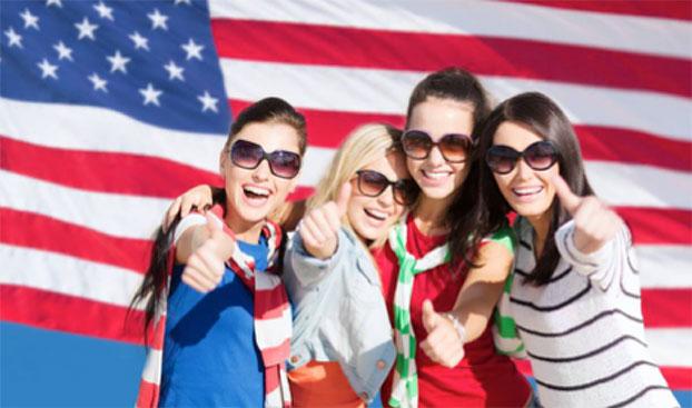 Cómo solicitar el visado para estudiar inglés en EEUU