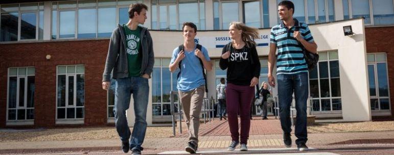 Study Year Abroad 1 - Cómo aprovechar tu Gap Year con el programa Study Year Abroad