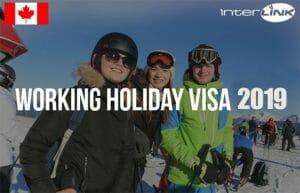working holiday visa 2018 300x193 - Working Holiday Visa 2019, la oportunidad de vivir y trabajar en Canadá un año