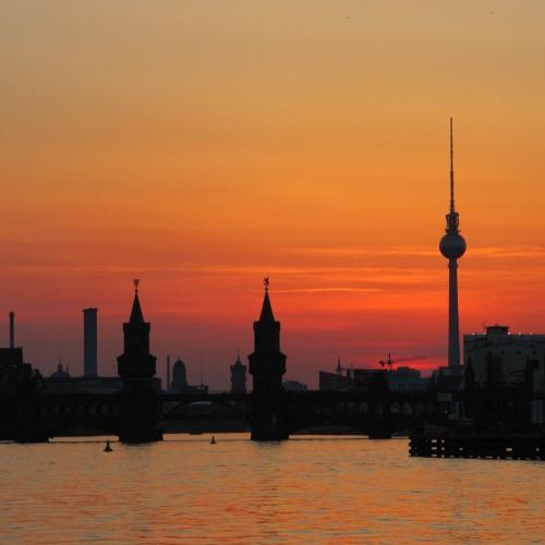 Berlin - Becas de la Xunta