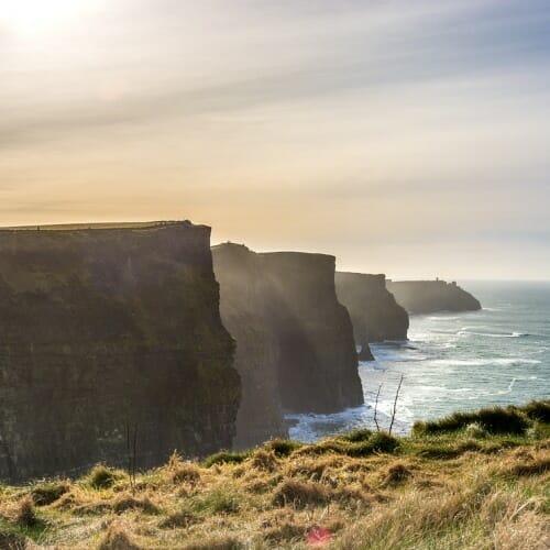 Irlanda - Becas de la Xunta
