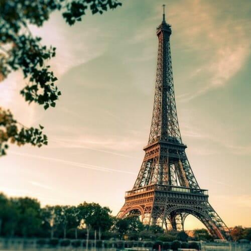 Paris - Becas de la Xunta
