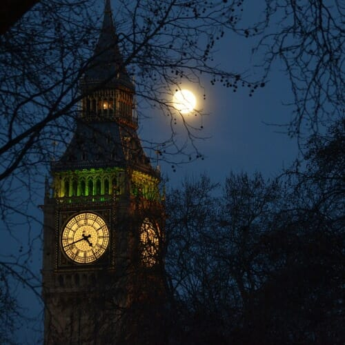 Reino Unido - Becas de la Xunta