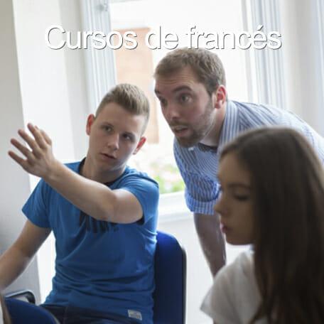 cursos de frances 1 - Viajes de estudio para grupos