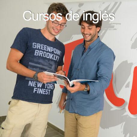 cursos idiomas para adultos
