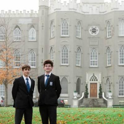 Blackrock College - Colegios en Irlanda