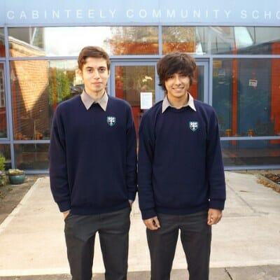 Cabinteely Community School - Colegios en Irlanda