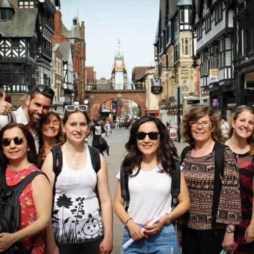 cursos de idiomas en el extranjero para mayores de 30 años
