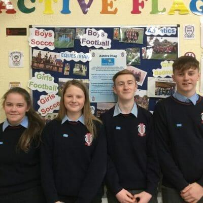 Columba College - Colegios en Irlanda