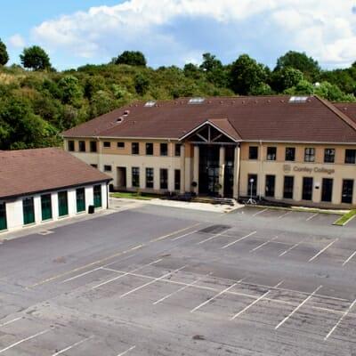 Confey Community College - Colegios en Irlanda