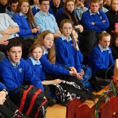 Cross Passion College - Colegios en Irlanda