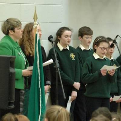 Gallen Community School - Colegios en Irlanda