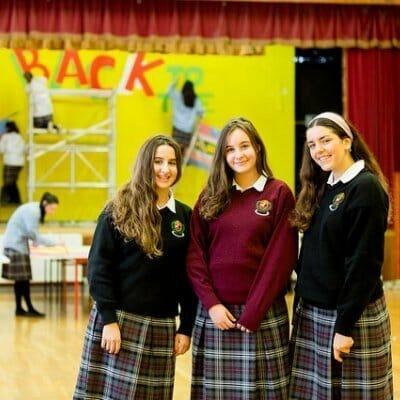 Holy Family - Colegios en Irlanda
