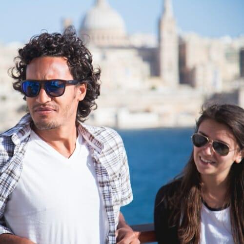 cursos de ingles para mayores de 30 años Malta