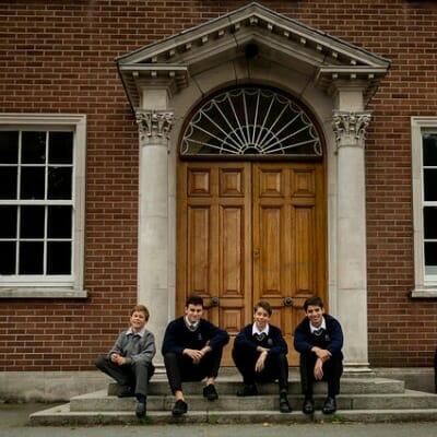 Marian College - Colegios en Irlanda