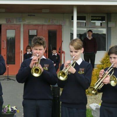 Moate Community School - Colegios en Irlanda