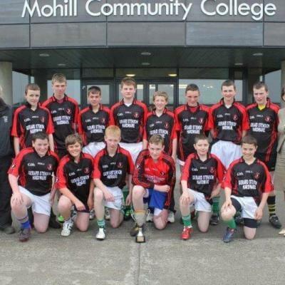 Mohill Community College - Colegios en Irlanda