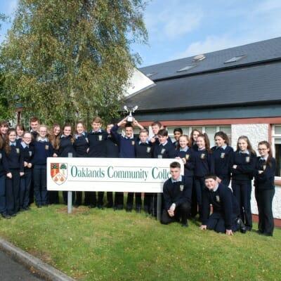 Oaklands Community College - Colegios en Irlanda